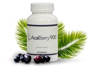 cos'è acai berry 900