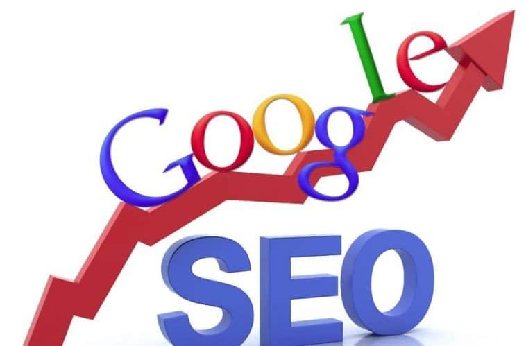 Come migliorare i posizionamenti di un sito web su Google