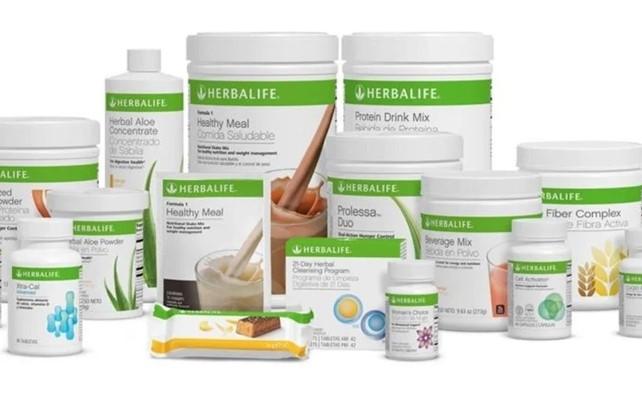 Listino Online e prezzi prodotti Herbalife