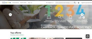 Cos'è e come funziona Cashback World