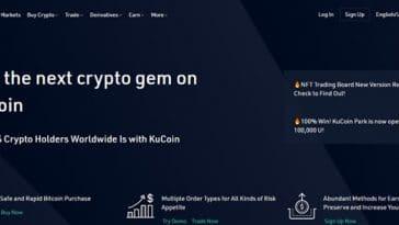 KuCoin Ecco come e dove comprare Bitcoin